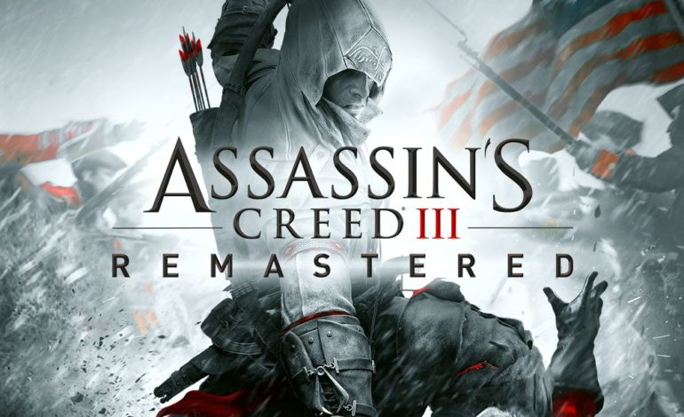 Immagine splash di AC3 Remastered
