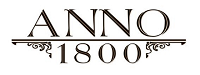 Logotipo do Anno 1800