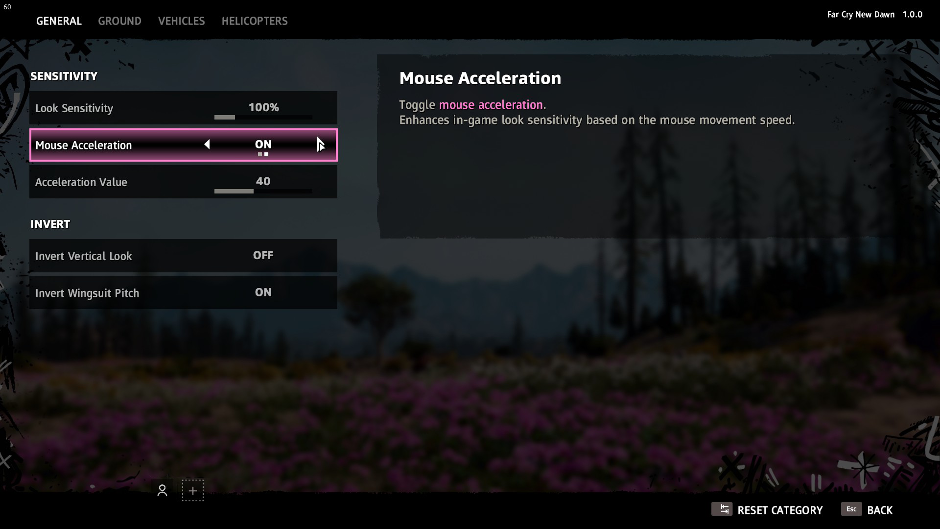 Key Mapping In Far Cry New Dawn Ubisoft Support