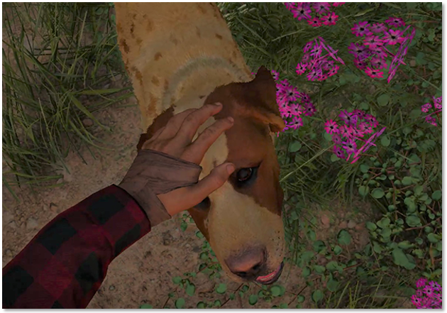 Petting Animals In Far Cry New Dawn Ubisoft Support