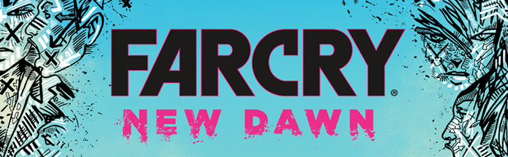 Far Cry New Dawn header