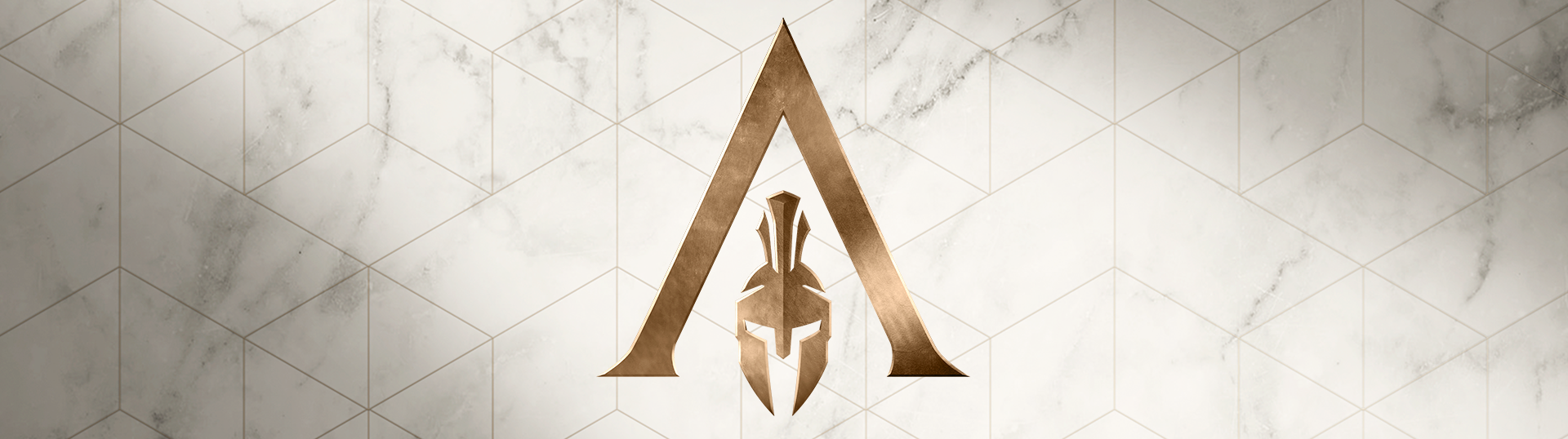 Assassin's Creed: Odyssey logo header