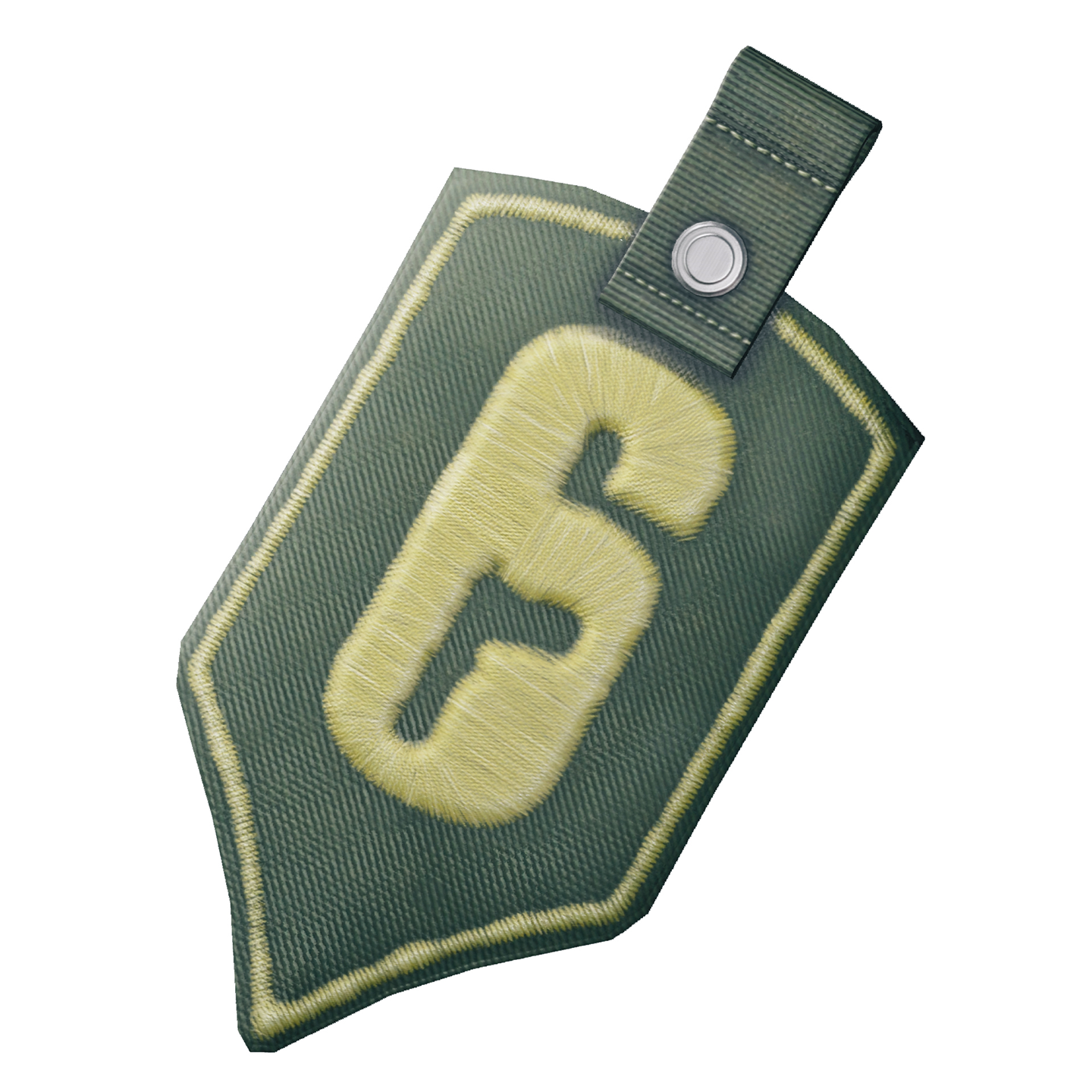 Test Server Charm for Rainbow Six: Siege - Ubisoft Support