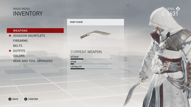 Customisations In Assassin S Creed Syndicate Ubisoft Support